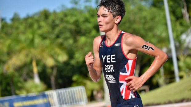 alex yee body gbr