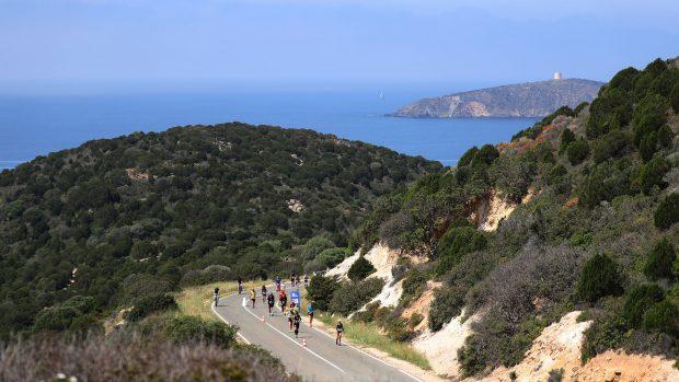 Cagliari ,Domus de Maria 29/04/2018 Chia Sport Week, Chia Half Marathon, 10km - foto di Giancarlo Colombo/A.G.Giancarlo Colombo