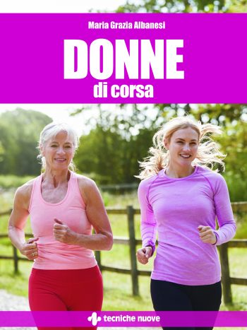 donne running cover