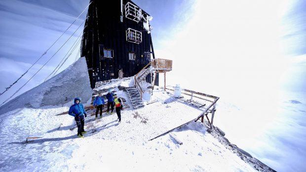 Nico Valsesia Monte Rosa