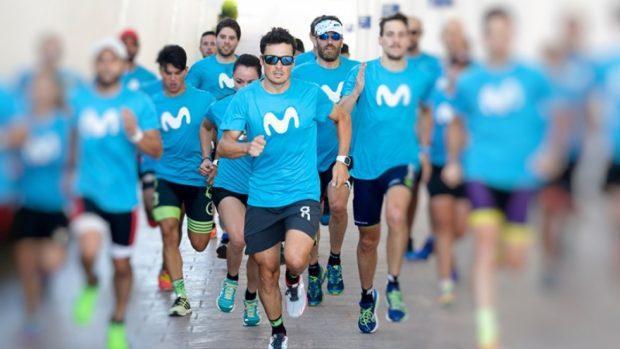 Gomez Movistar Medio Maraton Madrid