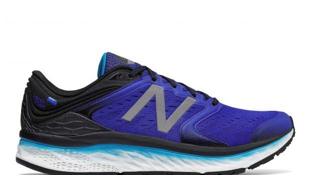 scarpe new balance ammortizzate