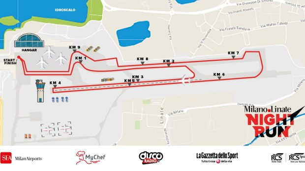 Linate Run