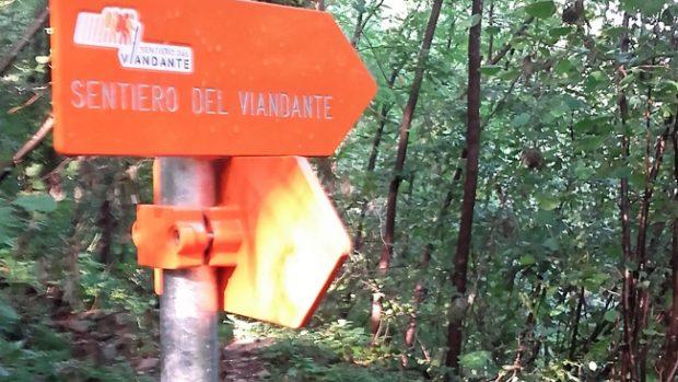 Sentiero-Viandante