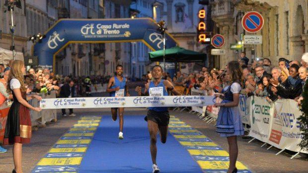 Trento Giro Al Sas