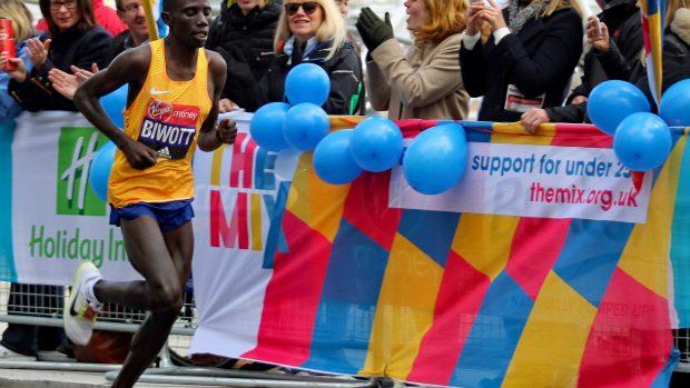 Image 2 - Kenya's Stanely Biwott winner of 2015 New York City Marathon (1)